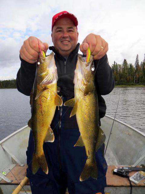 Eddie North's Attawapiskat River Adventures Windsor Lake Outpost