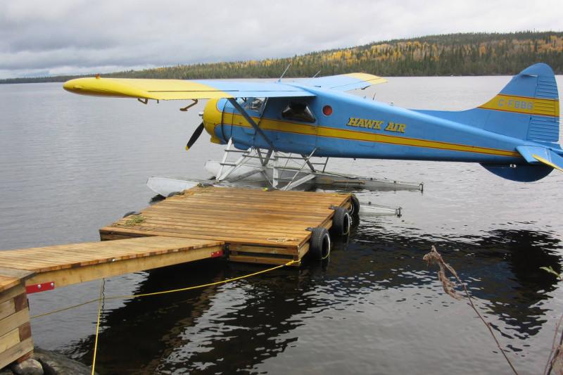 Hawk Air Goat Lake Outpost