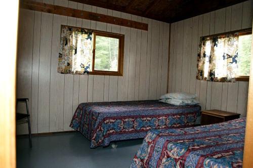 Howey Bay Resort Little Vermilion Lake East Outpost