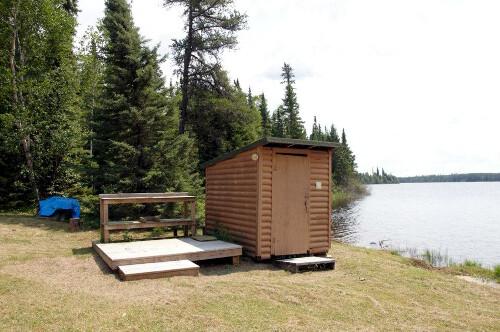 Howey Bay Resort Little Vermilion Lake West Outpost