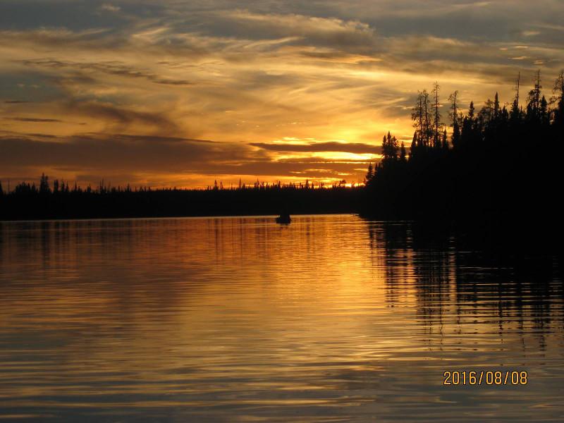 Hawk Air Lobo Lake Outpost