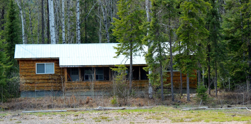 Air-Dale Hunting & Fishing Lodge