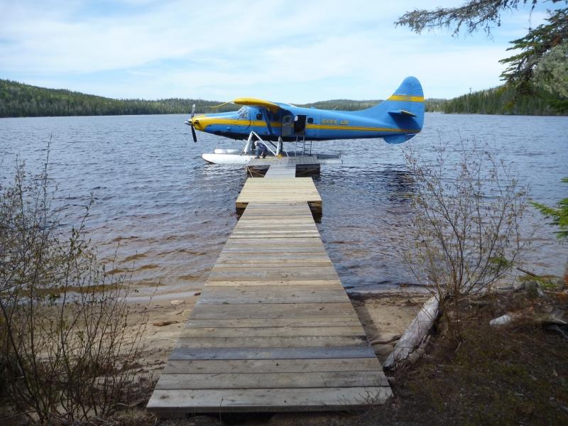 Hawk Air McCrea Lake Outpost