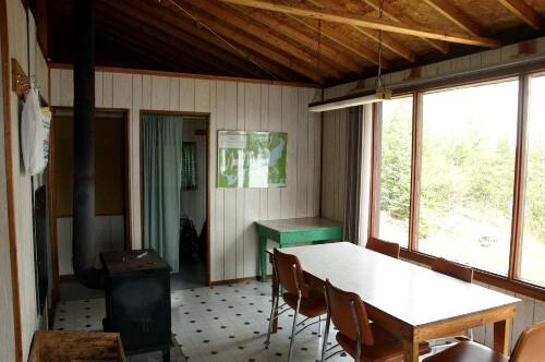 Howey Bay Resort Pringle Lake Outpost