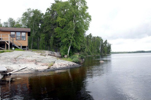 Howey Bay Resort Valhalla Lake Outpost