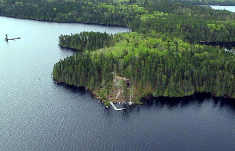 Ignace Outposts Metionga Lake Outpost 3
