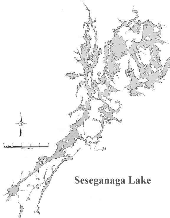 Ignace Outposts Seseganaga Lake Outpost 4
