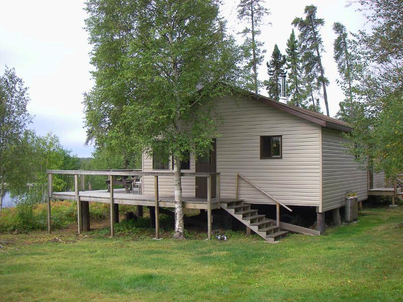 Ignace Outposts Seseganaga Lake Outpost 3