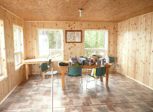 Kabeelo Lodge Bear Paw Lake Outpost