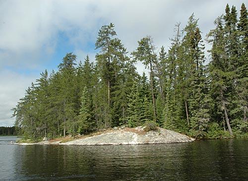 Kabeelo Lodge Carillon Lake Outpost