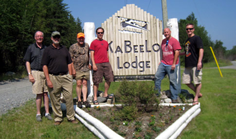 Kabeelo Lodge