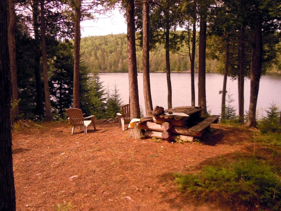 Kanipahow Wilderness Resort South Wabus Lake Outpost
