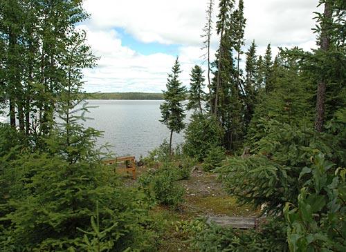 Kabeelo Lodge Wakeman Lake Outpost