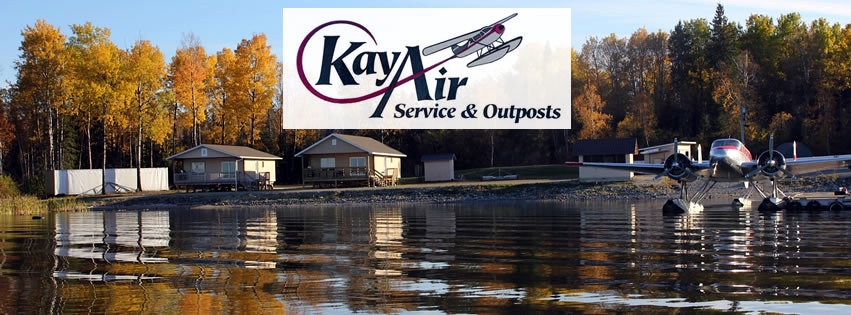 KayAir Service and Outposts