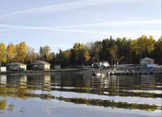 KayAir Service and Outposts Lac Seul Camp