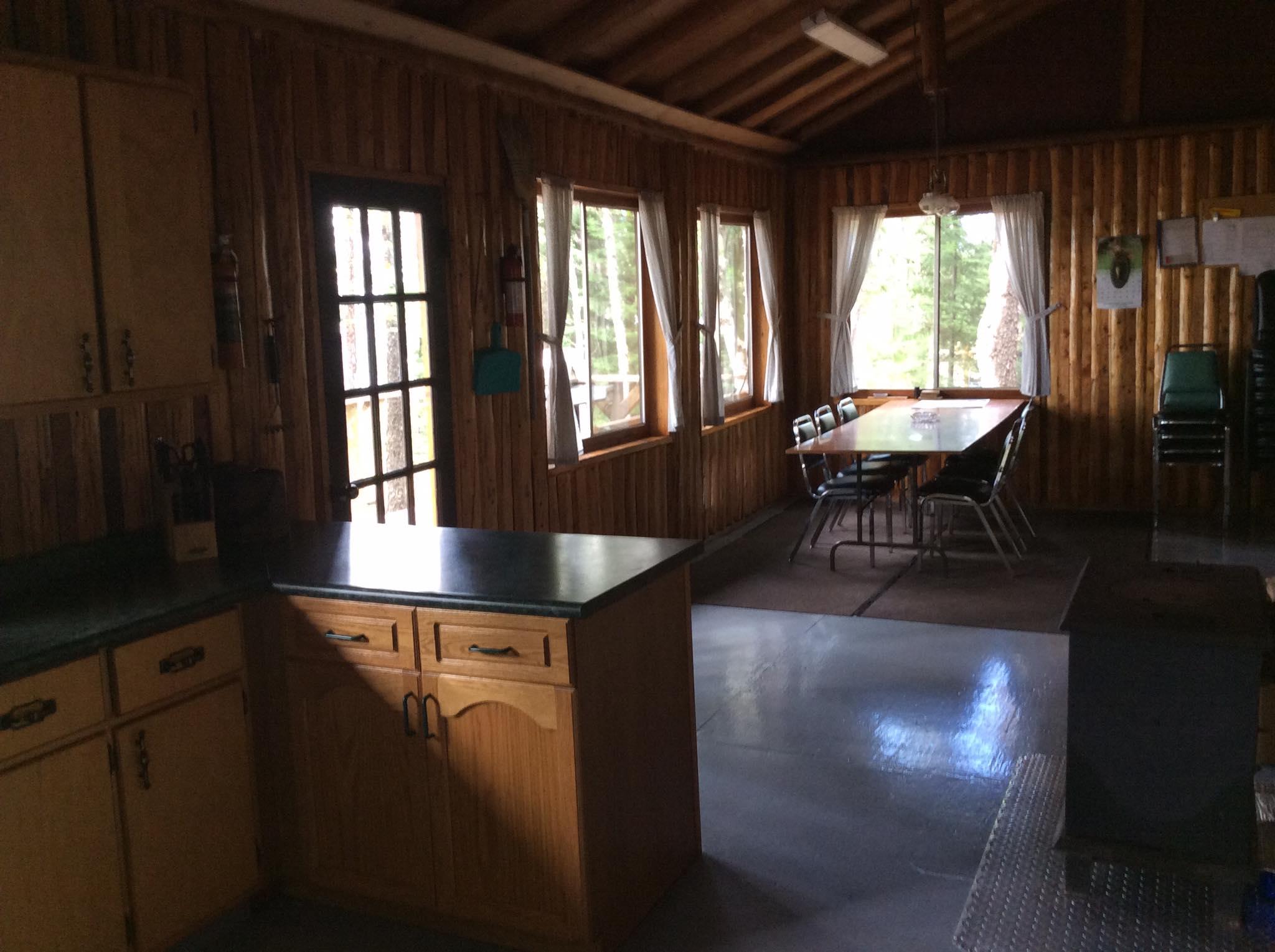 Loon Haunt Outposts Goose Lake Mini-Lodge