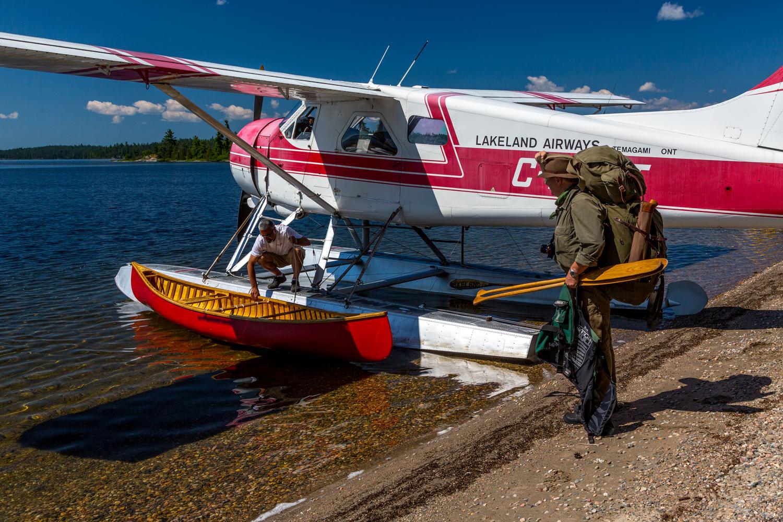 Lakeland Airways