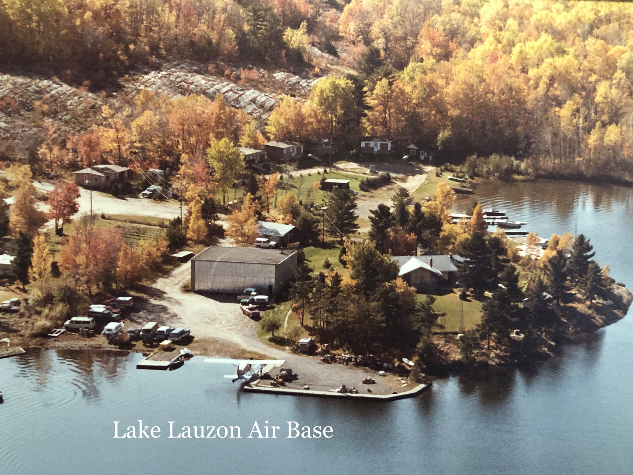 Lauzon Aviation