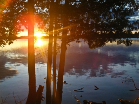Linbarr Lake Adventures