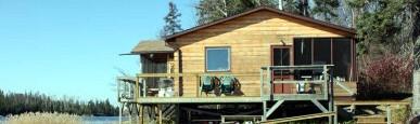 Maynard Lake Lodge and Outpost Maynard Lake Outpost