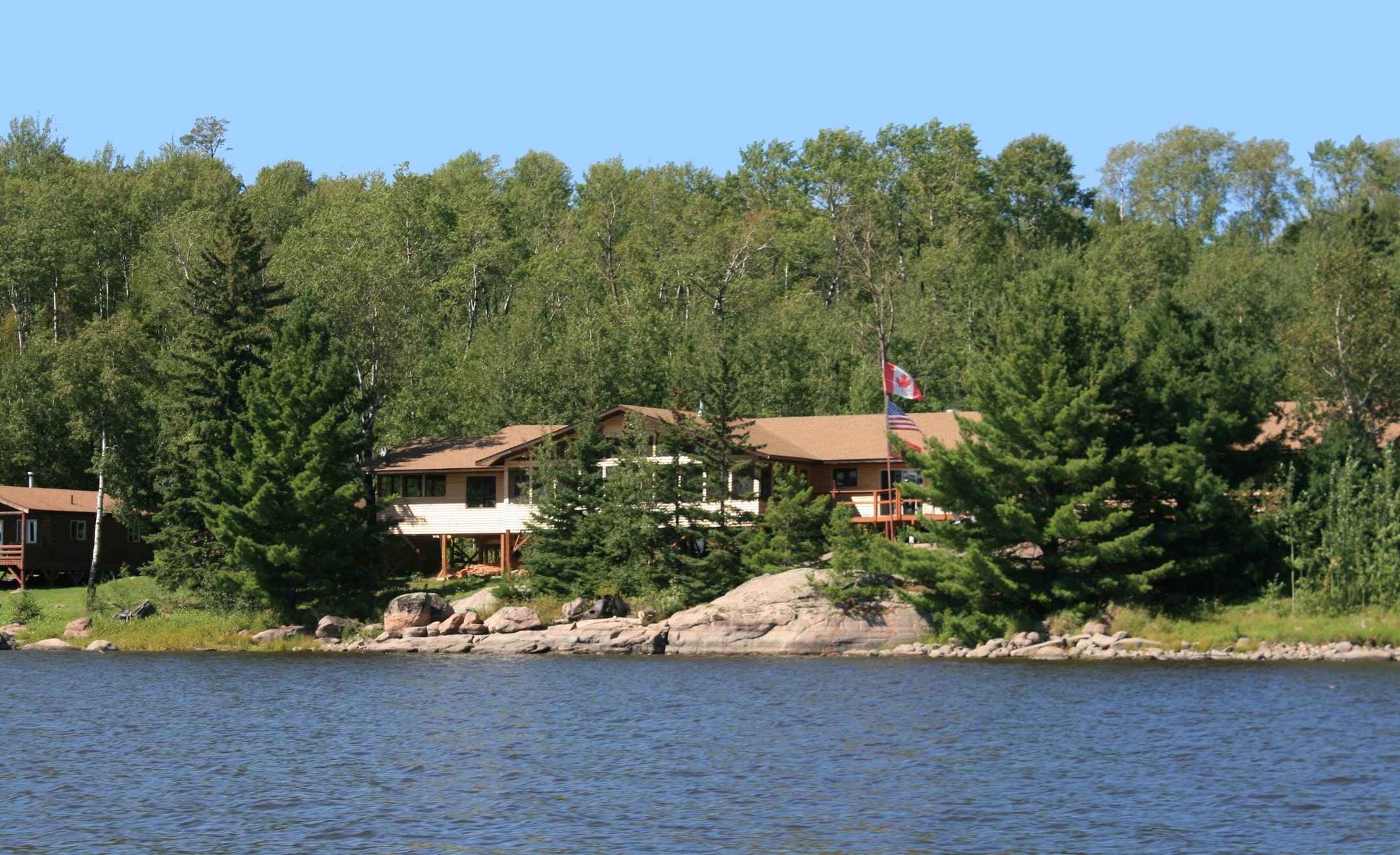 Maynard Lake Lodge and Outpost