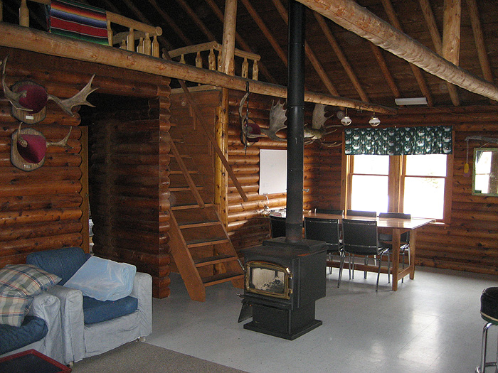 Medicine Stone Resort & Outposts