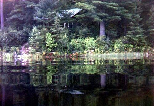 Lakeland Airways Sirdevan Lake Outpost