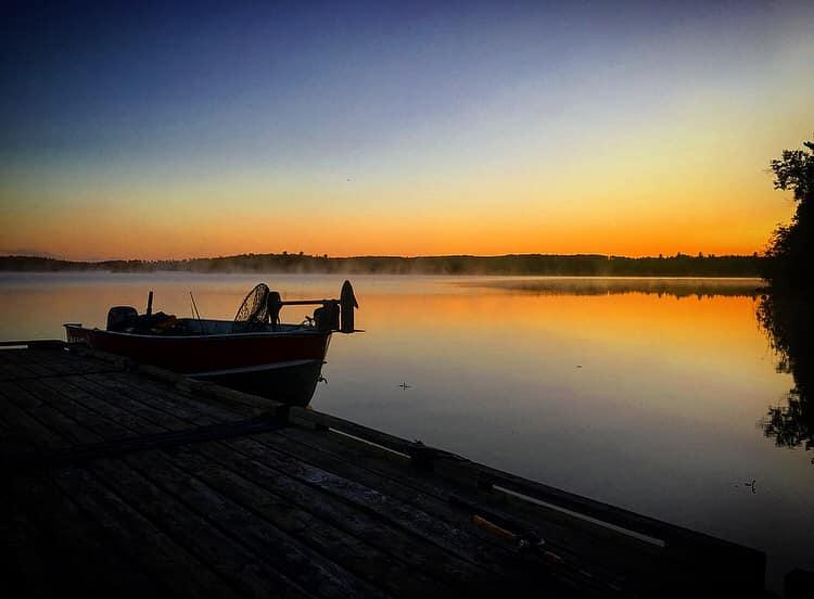 Alexander's On Rowan Lake