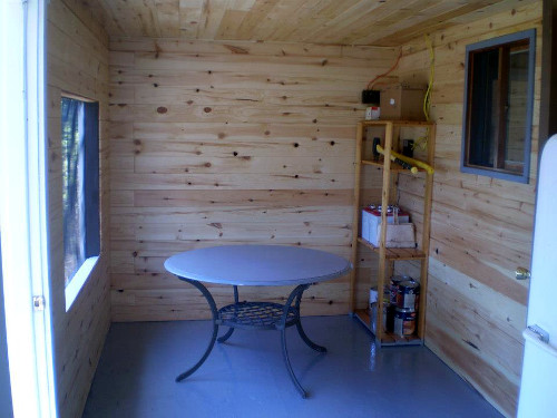 Northwinds Canadian Outfitters Clace Lake Outpost