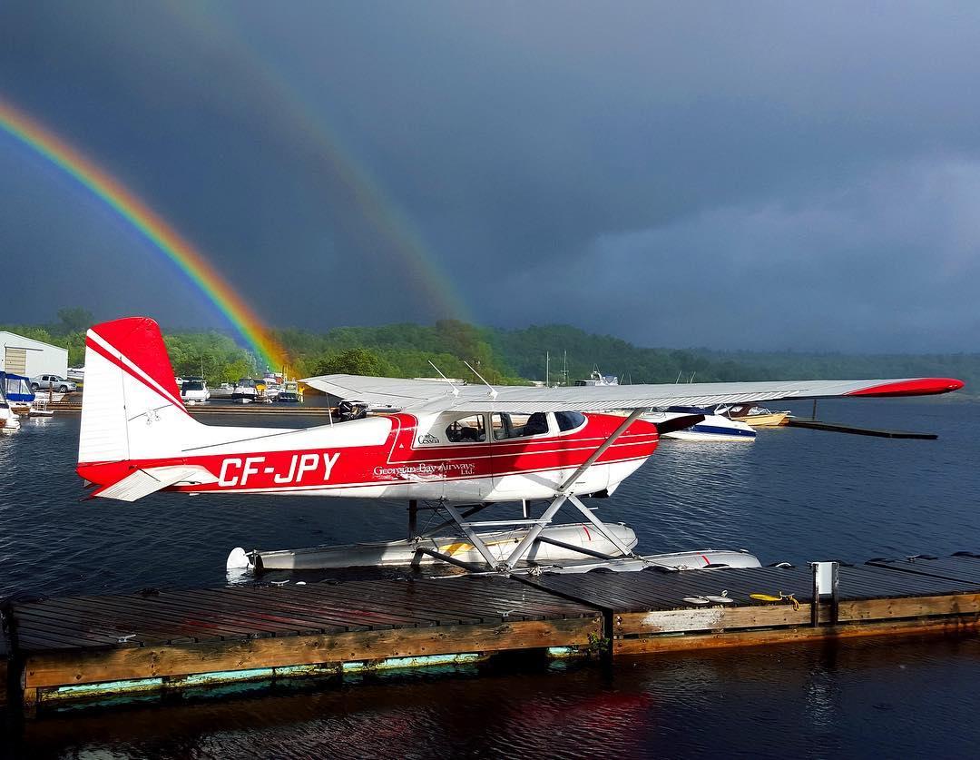 Georgian Bay Airways