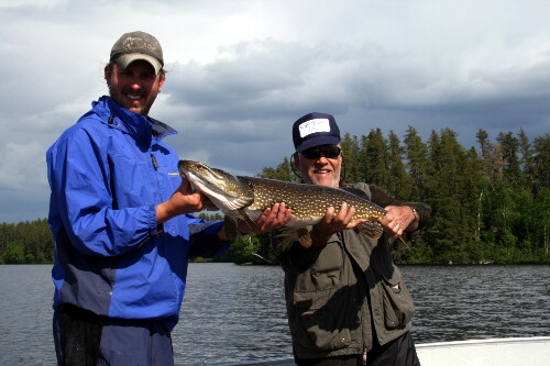 Clark's Resorts & Outposts Gull Lake South Outpost