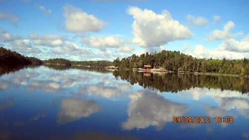 Northwest Flying Inc. Kishkutena Lake Outpost