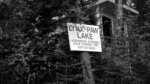 Northwood Outposts Lynxpaw Lake Outpost