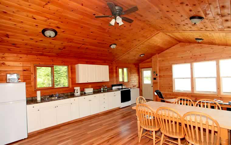 Oak Lake Lodge & Outpost Oak Lake Outpost
