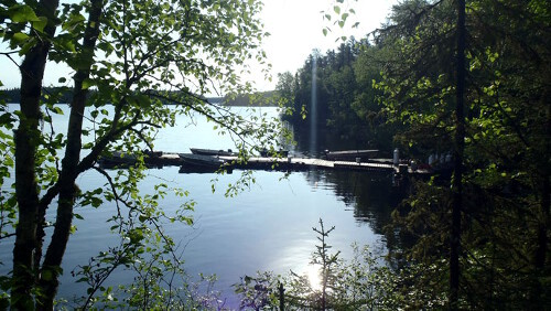Pickerel Arm Camp & Ontario Sunset Fly-Ins Otatakan Lake Outpost