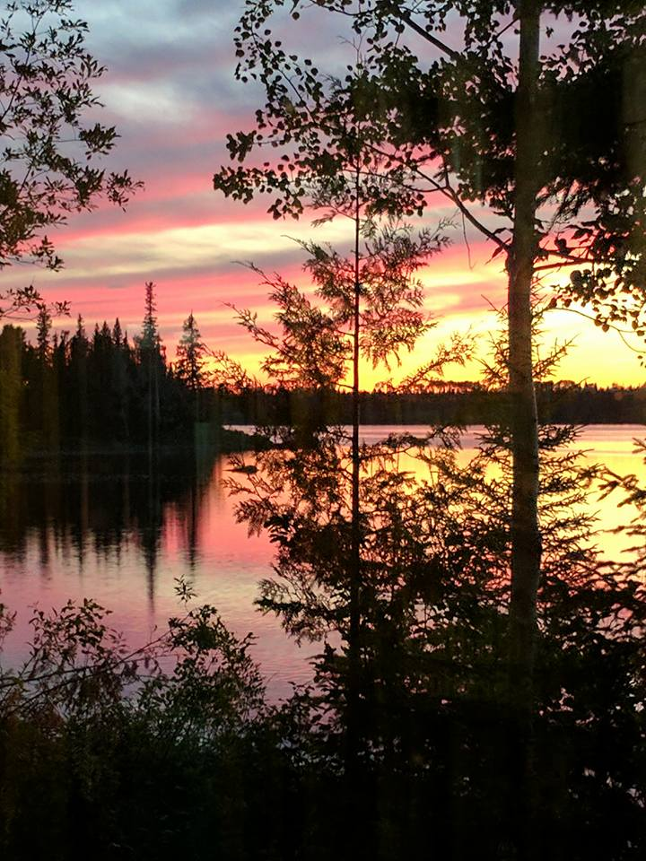 Nakina North Outfitters Percy Lake Outpost