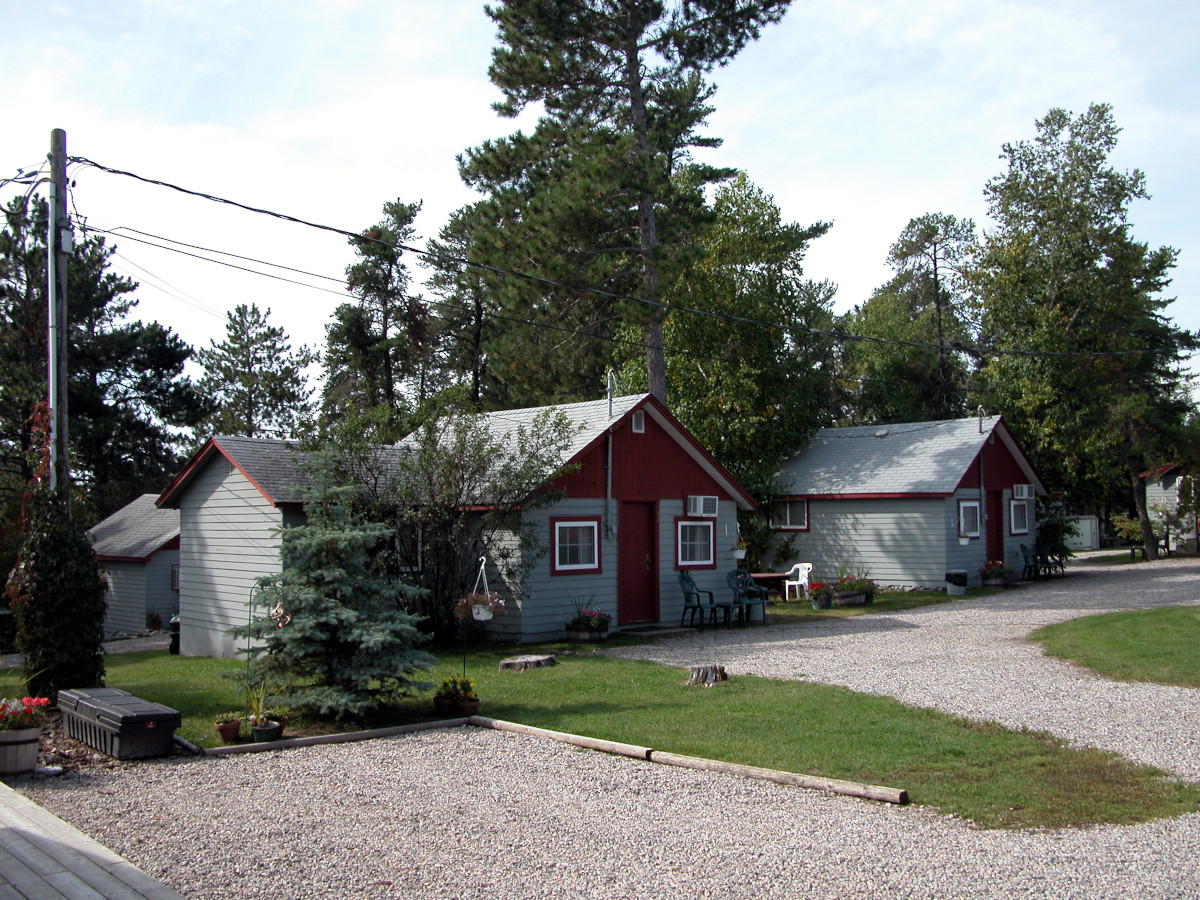 Northwinds Canadian Outfitters Pine Grove Resort