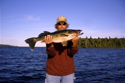 Pickerel Arm Camp & Ontario Sunset Fly-Ins Lac Seul Tuktegweik Bay Outpost