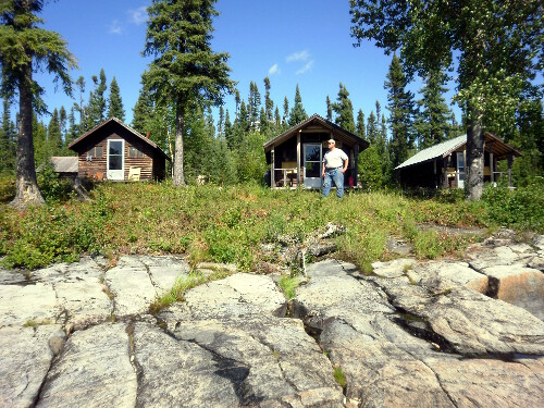 Moccasin Trails Adventures Winisk River Trip