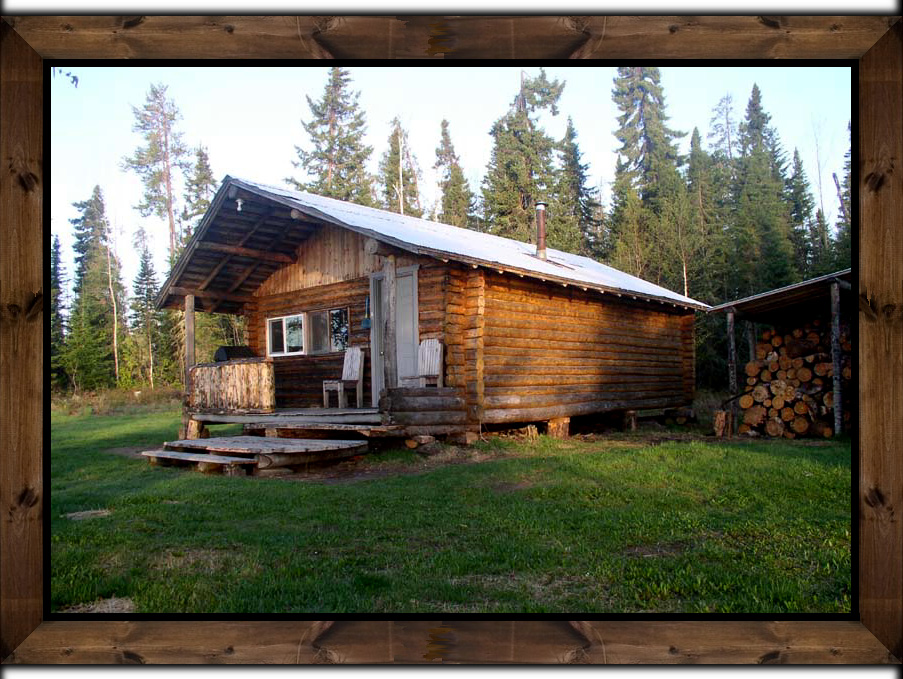 Seven Lakes Wilderness Camps Ara Lake Outpost
