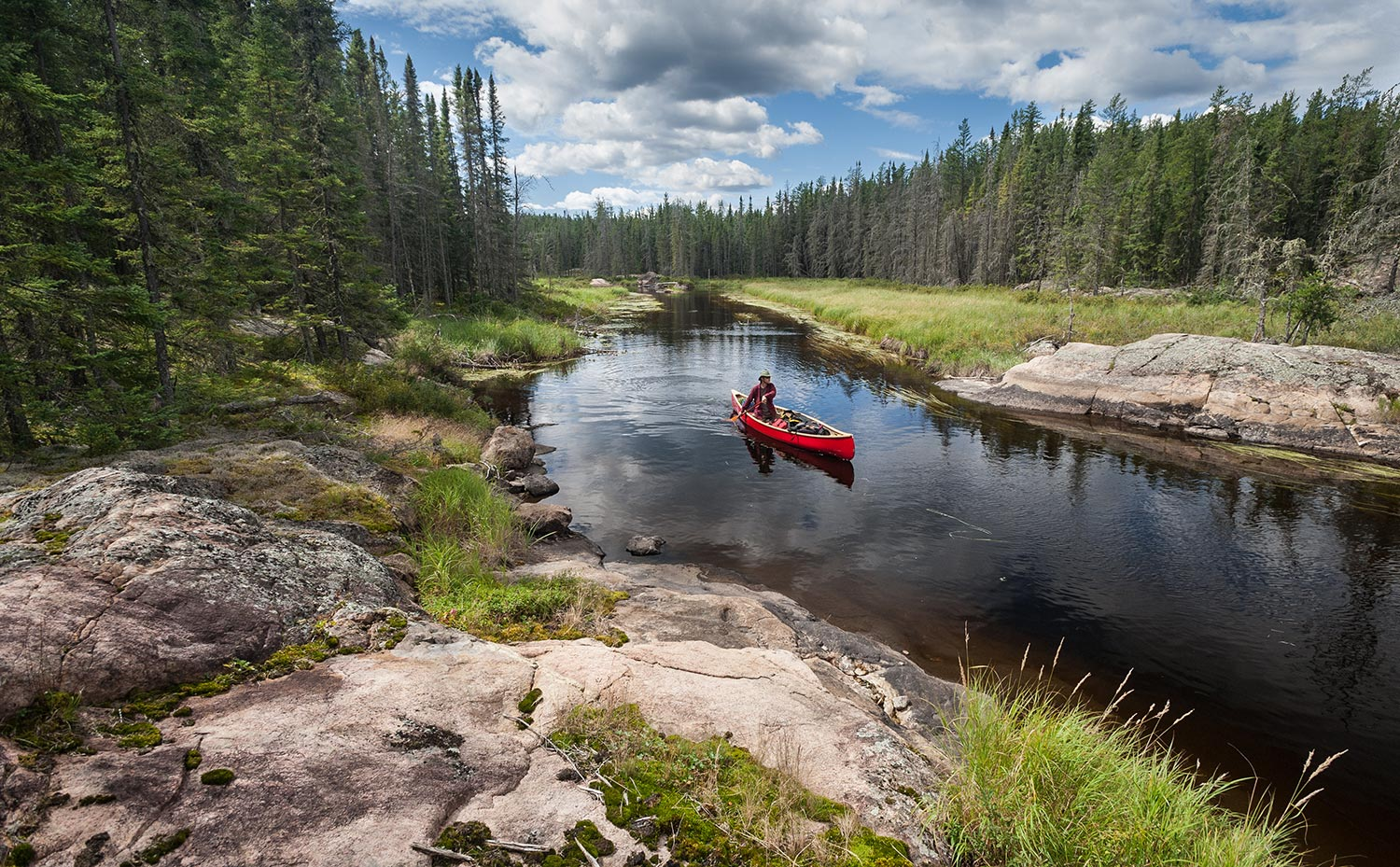 Red Lake Outfitters