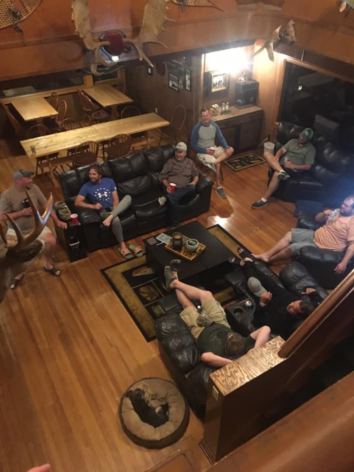 Silver Muskie Lodge
