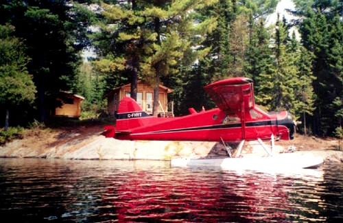 Sudbury Aviation Dua Lake North Outpost