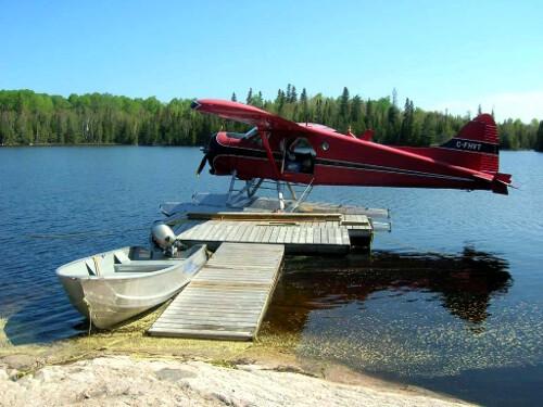 Sudbury Aviation Indian Lake North Outpost