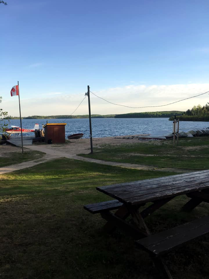 Sportsman's Lodge and Manitoba Trophy Outposts Lodge